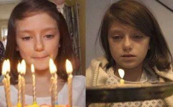 絕對震撼! 超真實女孩「1天1秒」戰爭日記 近千萬點擊!