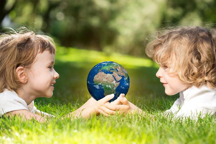 在心中種下願望的種子,你也可以改變世界