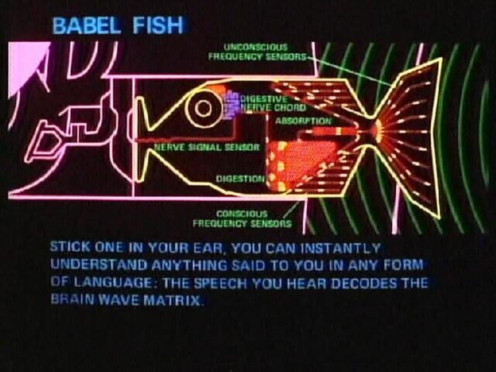 酷炫科技介紹~戴上耳內裝置,就可以開始多語言即時翻譯